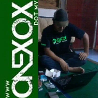 Ridz Onexox
